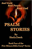 Psalm Stories