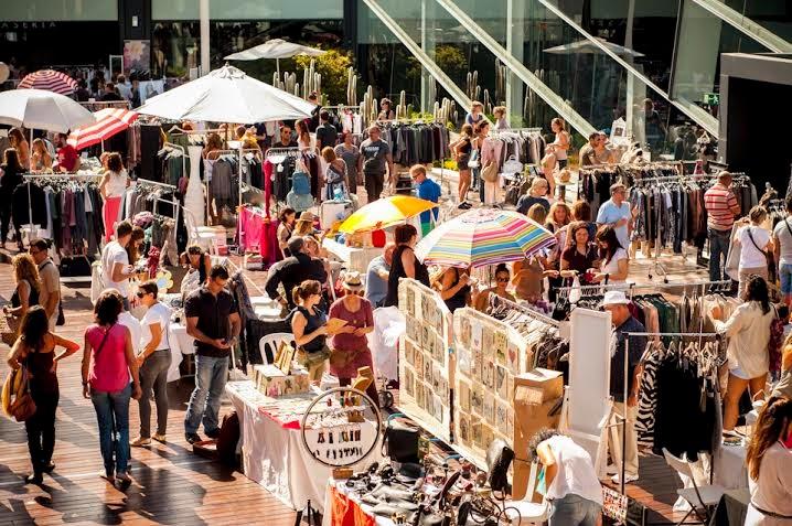 Downtown Market Maremagnum