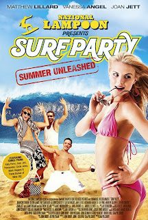 Watch National Lampoon Presents: Surf Party (2013) movie free online