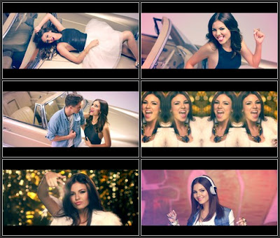 Victoria Justice - Gold (2013) HD 1080p Music video Free Download