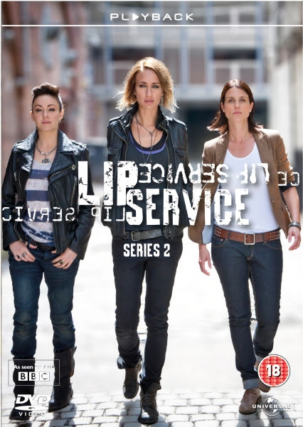 Dịch vụ nụ hôn phần 2 - Lip Service Season 2 (2016)