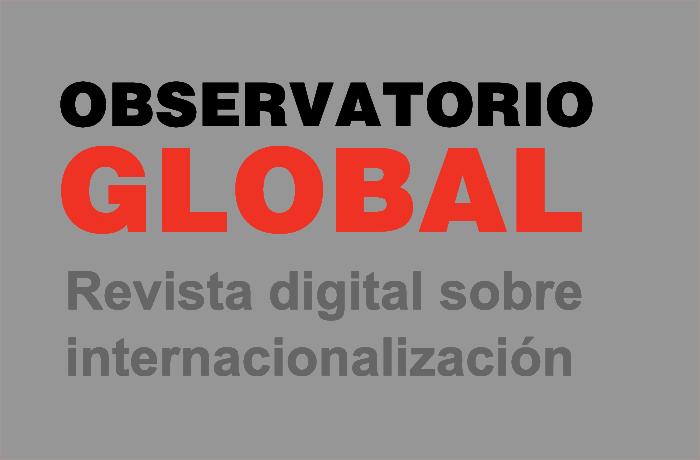 Manténgase actualizado con Observatorio Global
