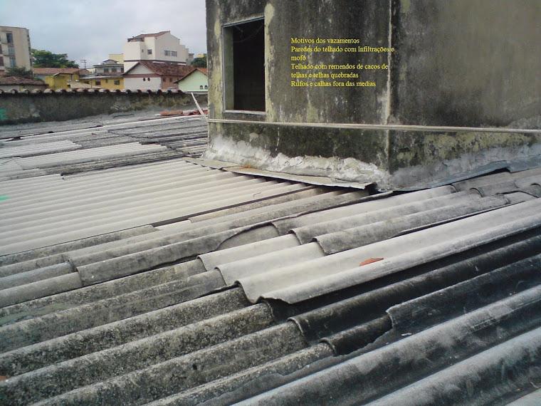 Telhado Reformas