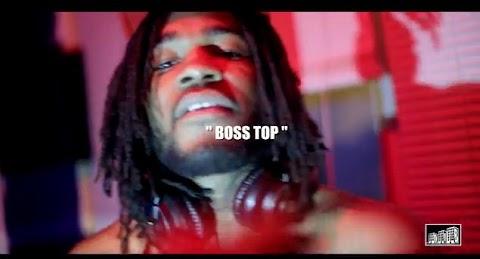 VIDEO REVIEW: Blood Brotha - Vlog #3 ft. Bosstop [Hann] (shot by @dibent)