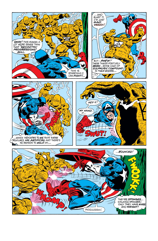 Captain America (1968) Issue #187 #101 - English 5