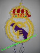 Escudo del Real Madrid. Publicado por Lourdes Lázaro en 15:52 (escudo madrid )