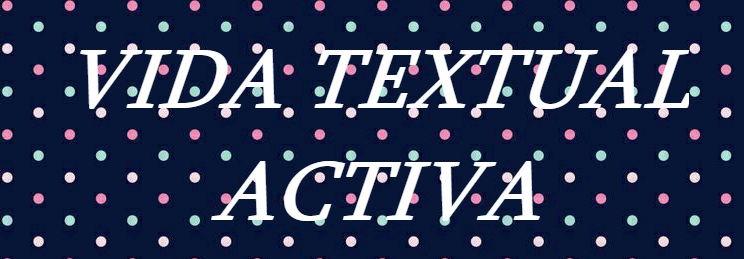 Vida Textual Activa