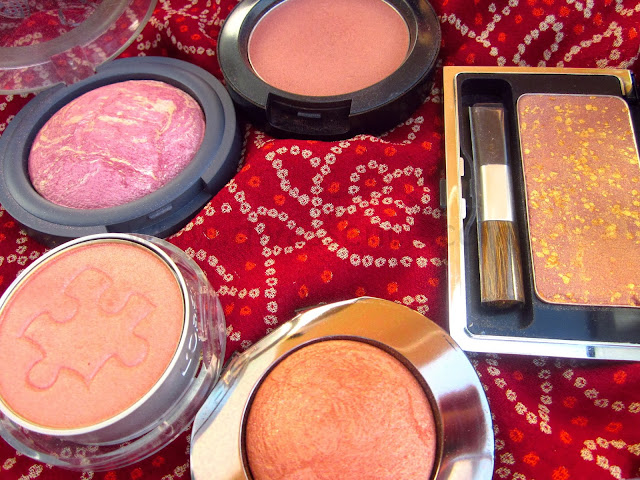 Best blushes for Indian skin tone