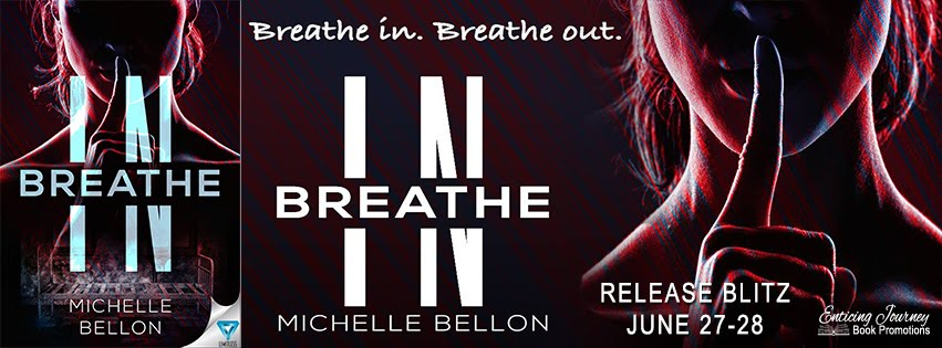 Breathe In Release Blitz