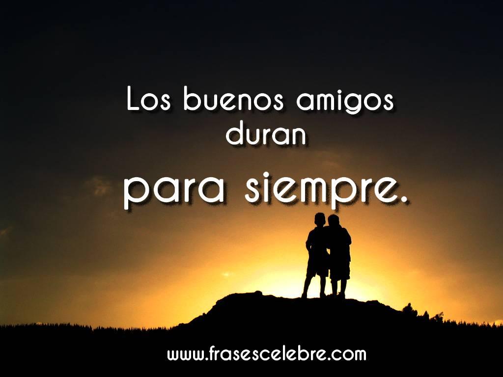 for amigos