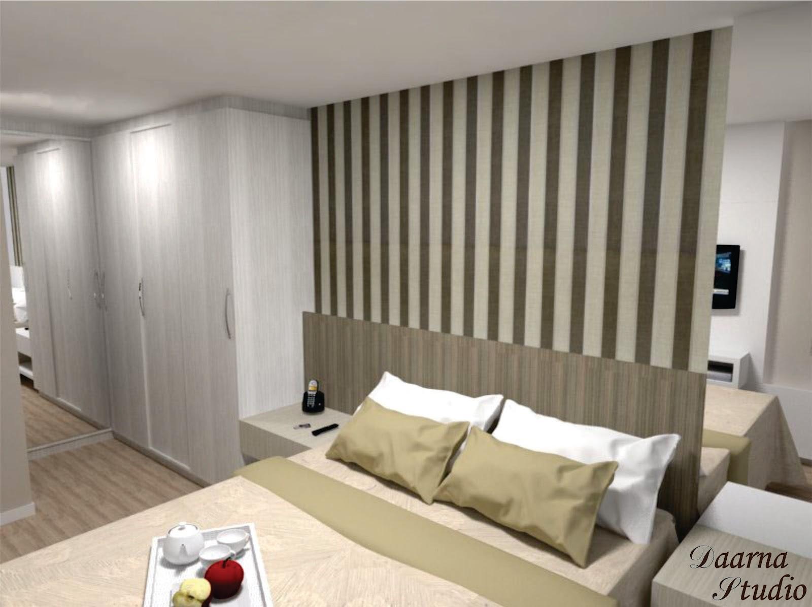 Daarna Arquitetura & Interiores: Projeto de Interiores Apto 90m² #2E4C63 1600x1196 Antes E Depois De Banheiros Reformados