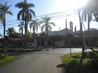 Pusat Islam UiTM Arau Perlis