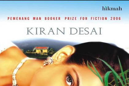 Download Novel Gratis Senja di Himalaya - Kiran Desai