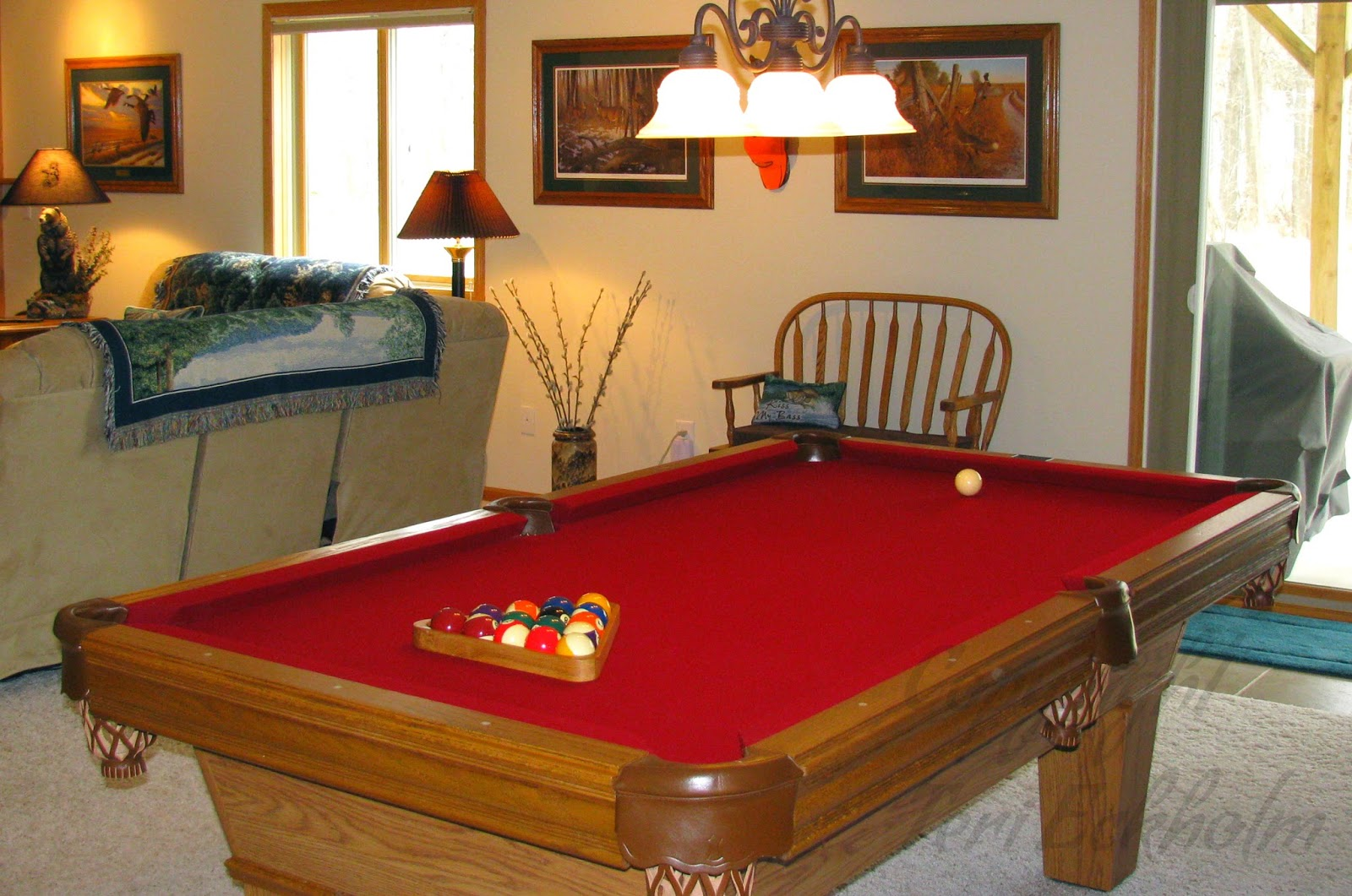 Man Cave Portsmouth : Top features in an awesome man cave