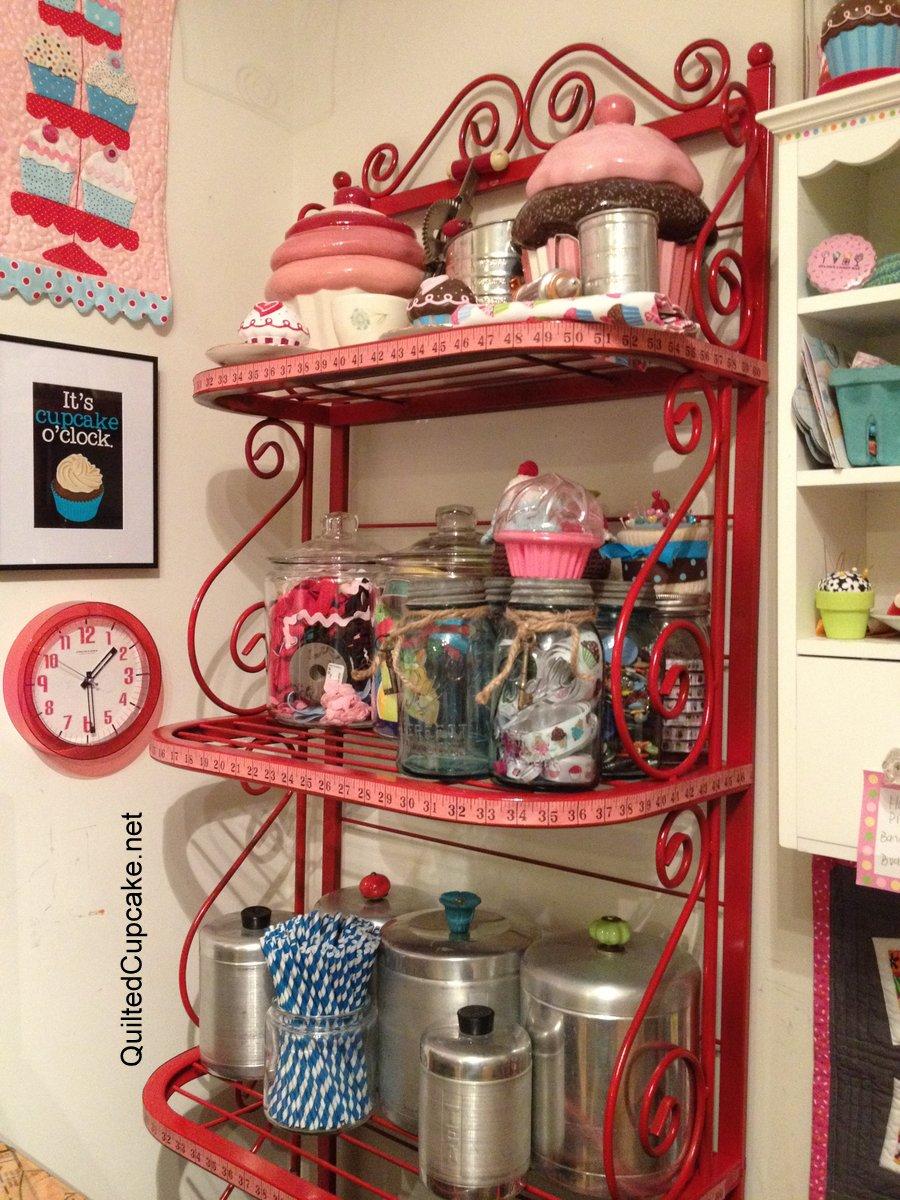 Baker S Rack Studio Storage
