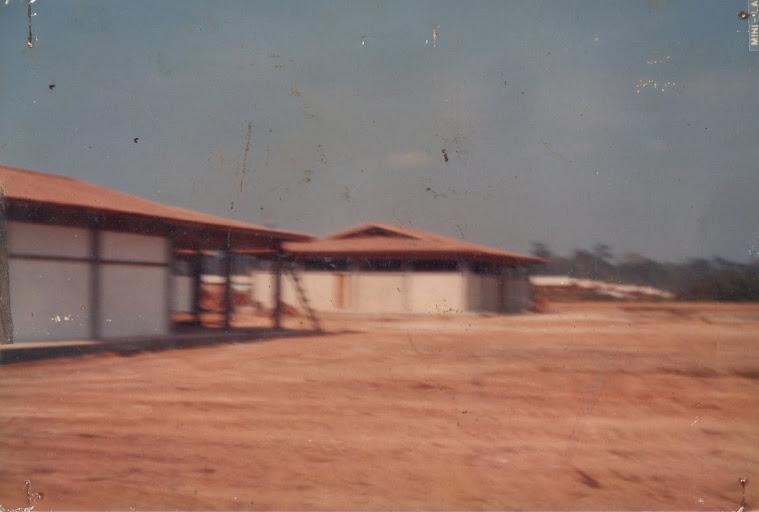 Escola Brnadinho