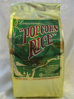 Mossy Bayou Foods Pop Corn Rice