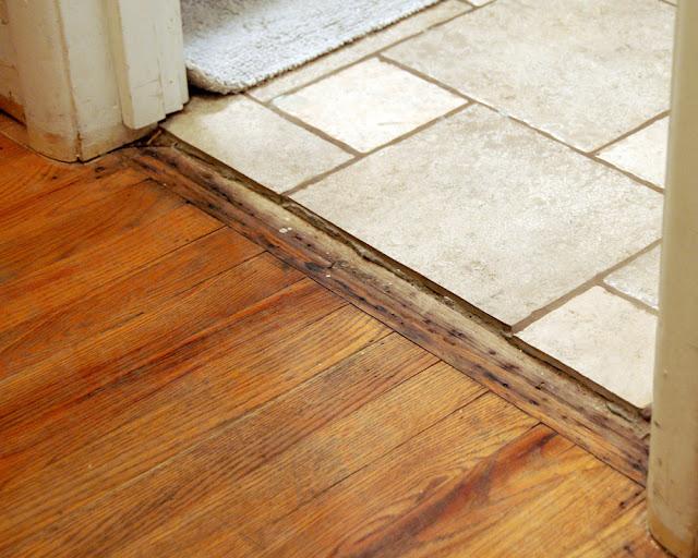 Hardwood Threshold Installation 28 Images How To Install Flat Hardwood Floor Transition To