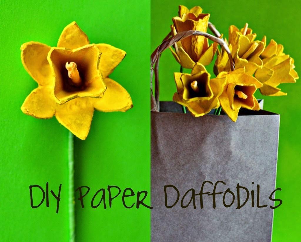 http://www.intimateweddings.com/blog/paper-flowers-tutorial-egg-carton-daffodils/