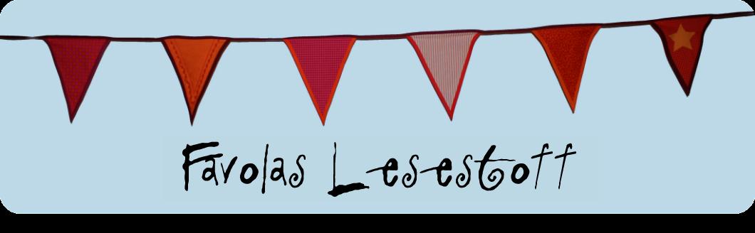 Favolas Lesestoff