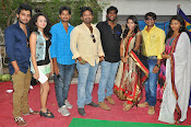 Andamaina Maya Movie press meet Photos-thumbnail-7