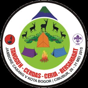 Jambore Cabang V Kota Bogor
