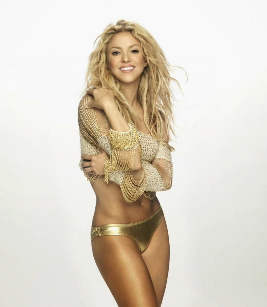 shakira, enceinte, sexy, people, start, happy journal