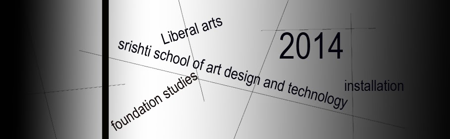 Installation :Liberal arts