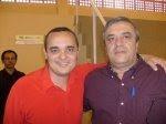 Evandro Valadares e Ecleriston Ramos juntos pra vencer !!!