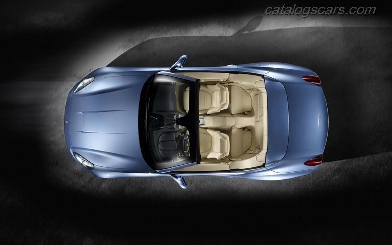 صور سيارة فيرارى كاليفورنيا 2013 - اجمل خلفيات صور عربية فيرارى كاليفورنيا 2013 - Ferrari California Photos Ferrari-California-2012-31.jpg