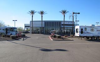 La Mesa RV Phoenix