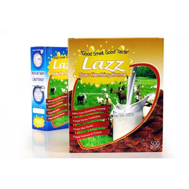 CLICK UTK ORDER LAZZ SUSU KAMBING :