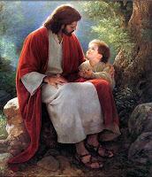 Jesus amigos de todos