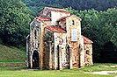 8 Fotografías del Monte Naranco, Asturias
