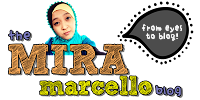 .the Mira Marcello blog.