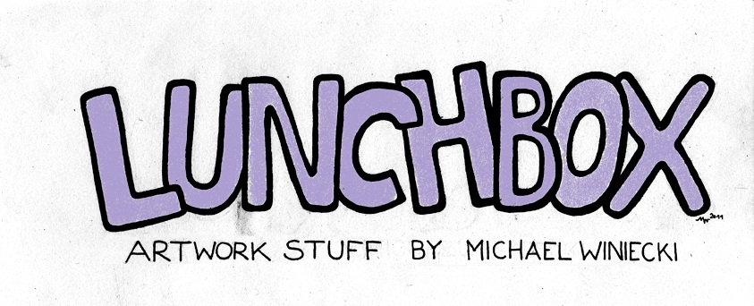Lunchbox Arts