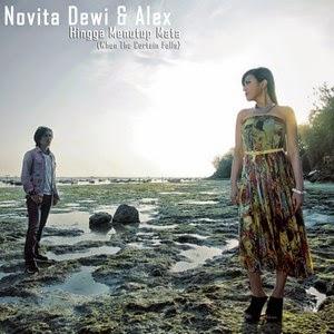 Novita Dewi & Alex - Hingga Menutup Mata