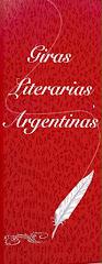 Giras Literarias Argentinas