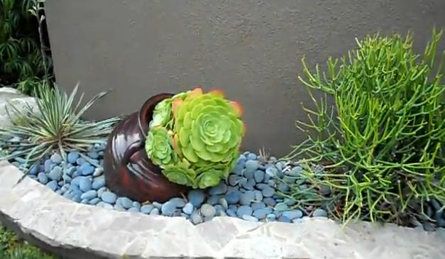 Consejos para tu jardin ideas para decorar tu casa con for Ideas para decorar tu jardin