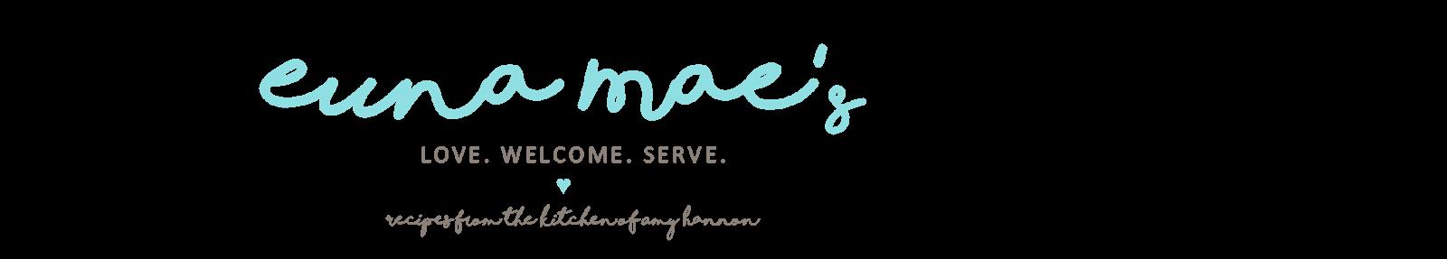 Euna Mae's