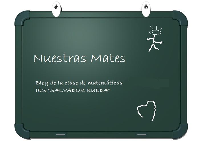 NUESTRAS MATES