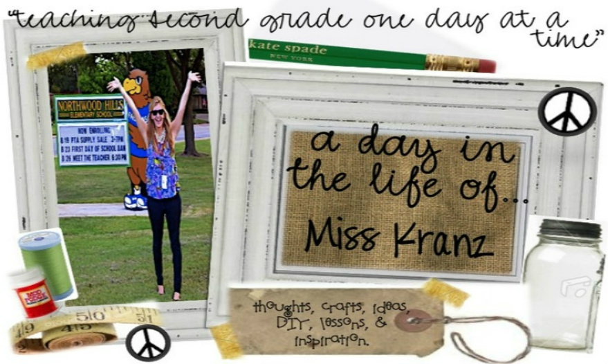 a day in the life of miss kranz