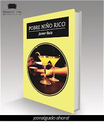 POBRE NIÑO RICO, EDICIÓN PAPEL LUHU EDITORIAL