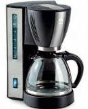 Капельная кофеварка.