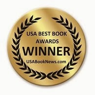 <i>Spinster&#39;s Folly</i> has won a<br>2013 USA Best Book Award!<br>