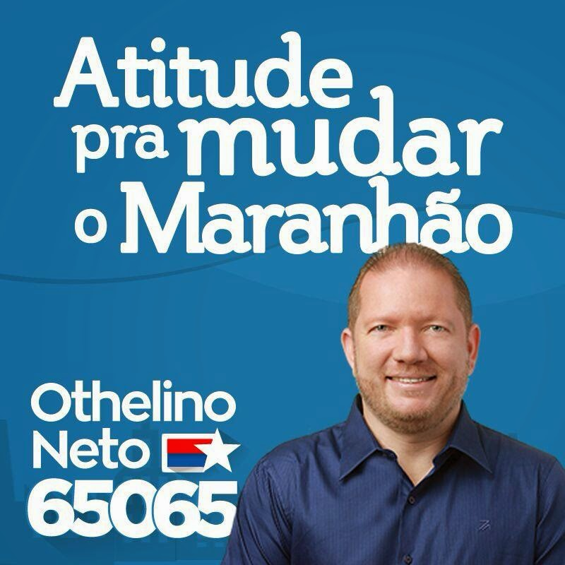 Othelino Neto 65065
