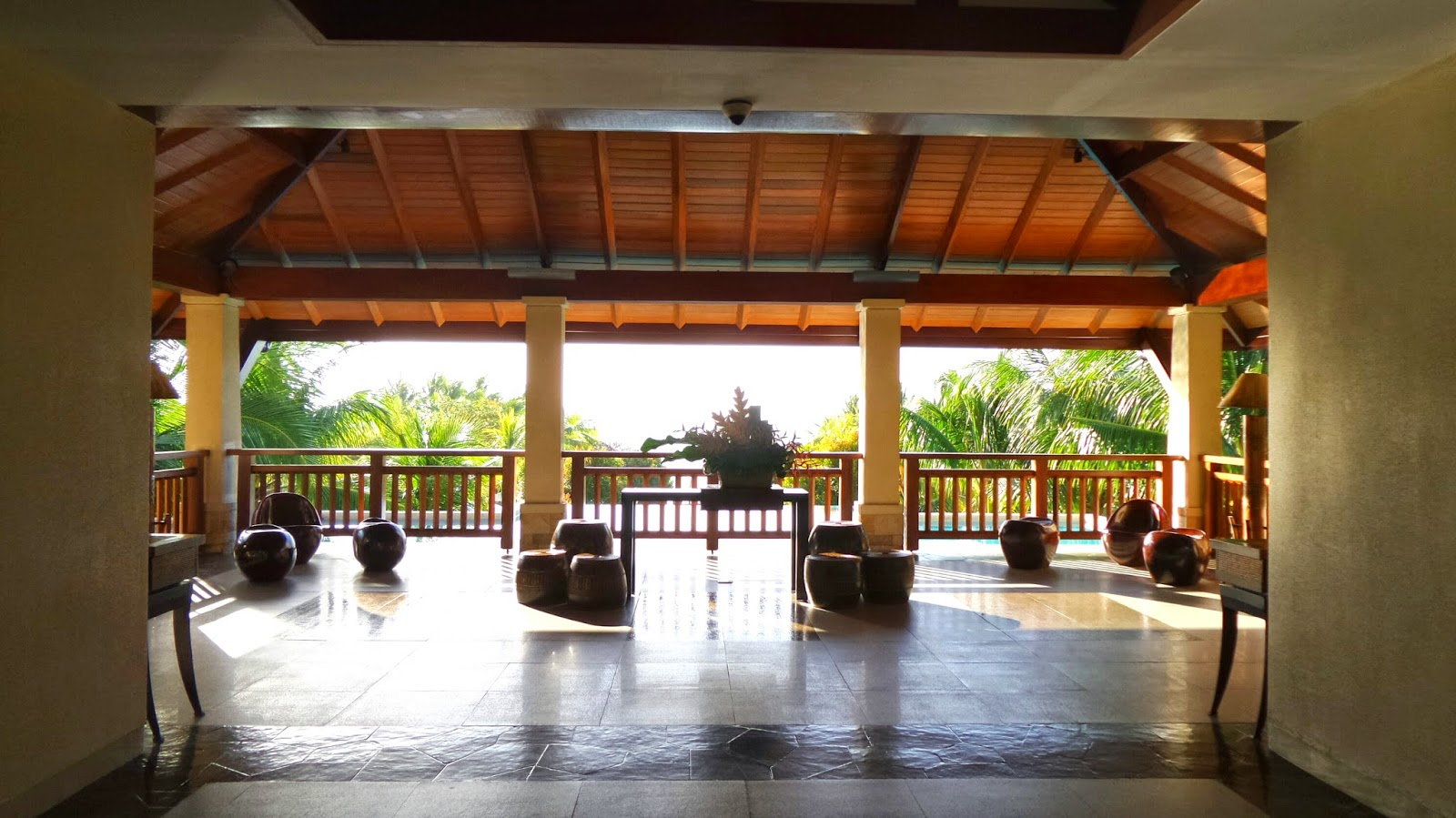 GASTRONOMY by Joy: Hotel Review: Crimson Resort and Spa Mactan, Cebu