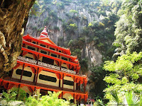 Best Honeymoon Destinations In Asia - Ipoh, Malaysia