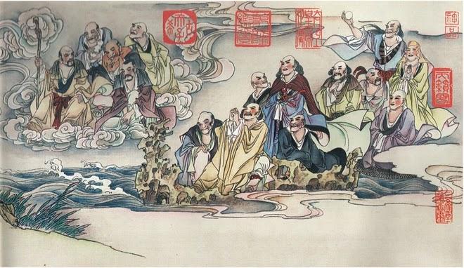 Shen Ho Tai Chi Chuan