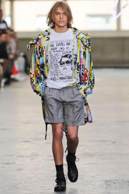 Topman Design Men's Fashion Spring-Summer 2013-1